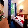 The Rooms Hostel