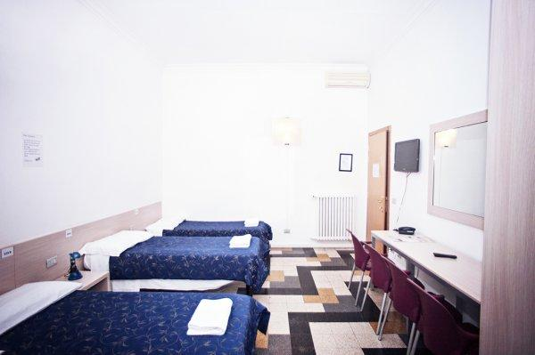Ciao Hostel Florence