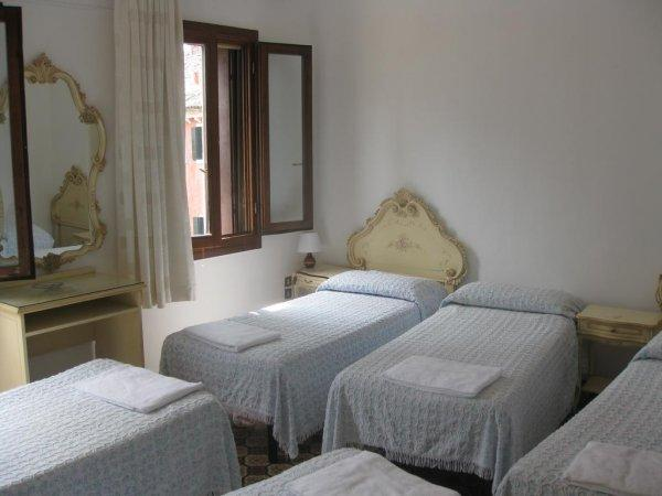 San Geremia Rooms