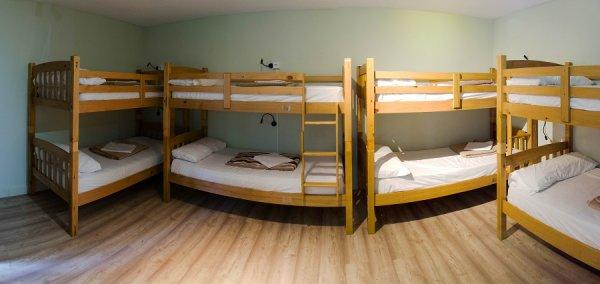 Mad4you Hostel
