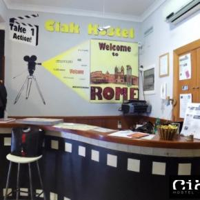 Youth Hostels - Ciak Hostel