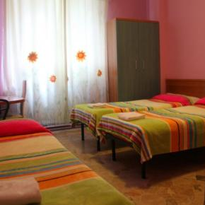 Youth Hostels - Hotel Brivio