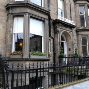 Youth Hostels - The WestEnd Hotel
