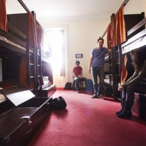 Youth Hostels - Palmers Lodges - Swiss Cottage