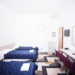 Youth Hostels - Ciao Hostel Florence