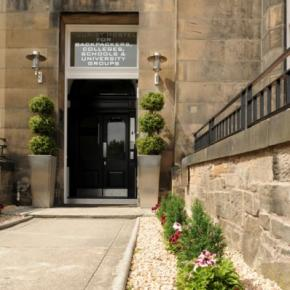 Хостелы - The Hostel Edinburgh