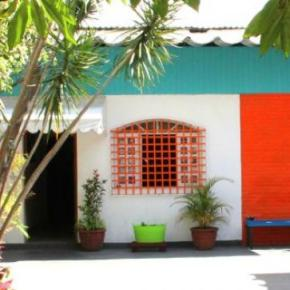 Hostels - Sampa Hostel