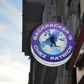 Хостелы - Chez Patrick Backpackers Hostel