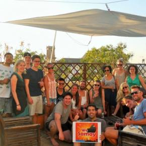Youth Hostels - Samay Hostel Sevilla