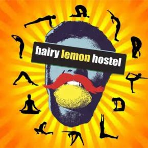 Youth Hostels - Hairy Lemon