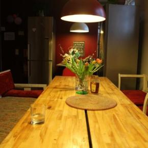 Youth Hostels - Crafoord Place