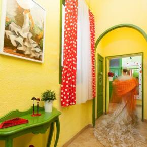 Хостелы - Hostal Bahia Madrid