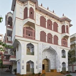 Youth Hostels - Umaid Mahal