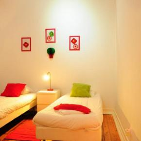 Hostels - Lisboa Central Hostel
