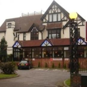 Youth Hostels - Amblehurst Hotel