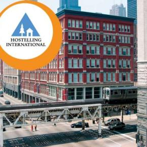 Youth Hostels - Hostelling International Chicago