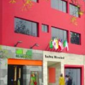 Youth Hostels - INKA HOSTEL**
