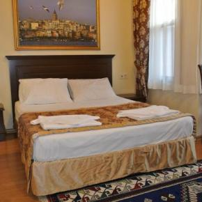 Хостелы - Emirhan Inn Apartment and Pension