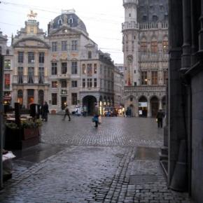 Youth Hostels - Hostel Grand Place