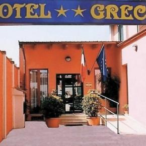 Youth Hostels - Hotel Greco Milan
