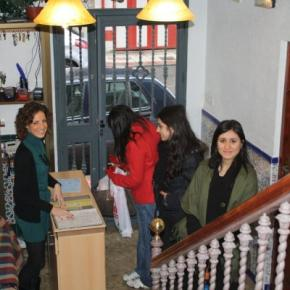 Youth Hostels - AB** Hostel Granada