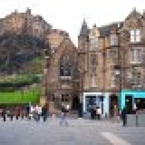 Cowgate Tourist Hostel