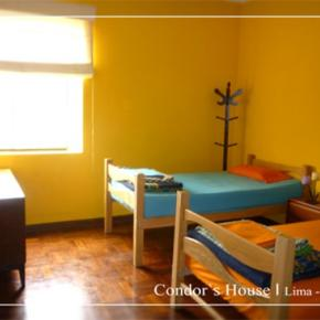 Youth Hostels - Condor's House