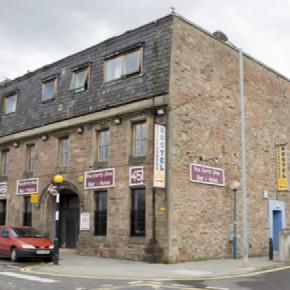 Youth Hostels - Highland Backpackers Inverness