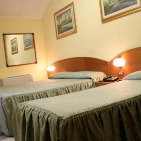 Youth Hostels - La Caravella