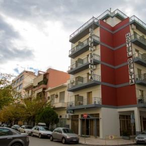 Youth Hostels - Athens Delta