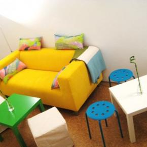 Youth Hostels - Dizzy Daisy Hostel Prague