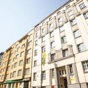 Хостелы - Dizzy Daisy Hostel Prague