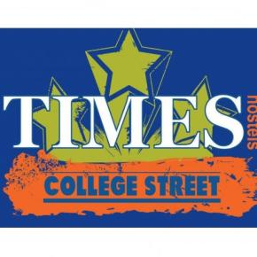 Youth Hostels - The Times Hostel - College Street
