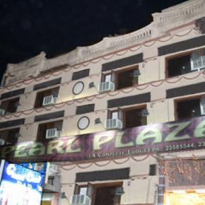 Youth Hostels - Pearl Plaza