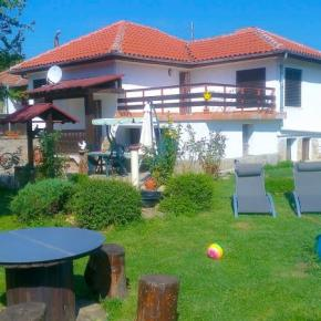 Hostels - Villa Kalin