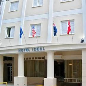 Youth Hostels - Ideal Hotel