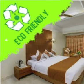 Youth Hostels - The Emerald Hotel