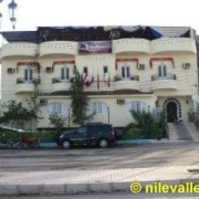 Хостелы - Nile Valley Hotel