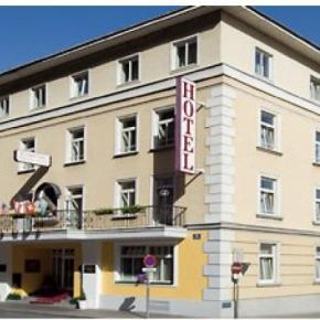 Hostels - Goldenes Theater Hotel Salzburg