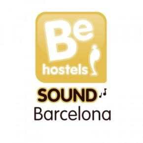 Youth Hostels - Be Sound Hostel Barcelona