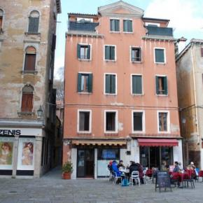 Hostels - San Geremia Rooms