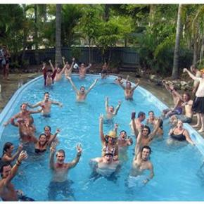 Youth Hostels - Nomads Noosa
