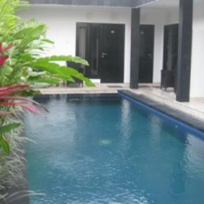Youth Hostels - Legian Guest House