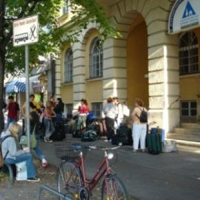 Youth Hostels - HI Munich City
