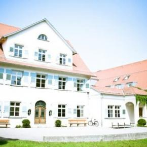 Хостелы - Jugendherberge Lindau Youth Hostel