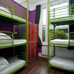 Youth Hostels - Venture Hostel