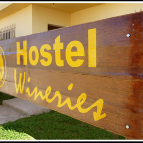 Youth Hostels - Hostel Wineries