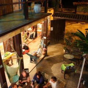 Hostels - Chill Inn Paraty Hostel and Pousada