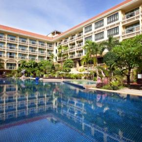 Youth Hostels - Prince D'Angkor Hotel and Spa