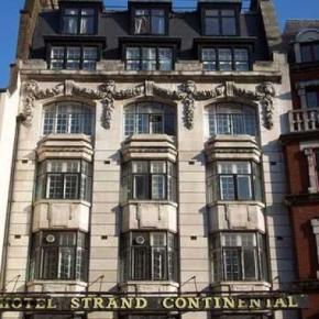 Youth Hostels - Hotel Strand Continental